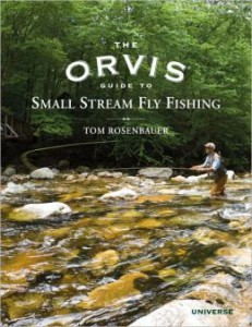 Orvis Guide to Small Stream Fishing