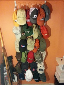 Tenkara Grasshopper Hat Collection Photo Courtesy of Tenkara Grasshopper Media Services