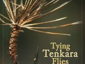 Tying Tenkara Flies Volume 1 Review.