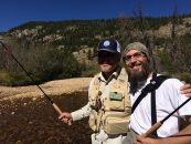 The Benefits of Tenkara and Friends