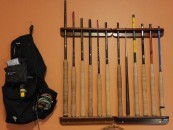 Tenkara Fishing Equipment