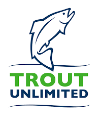 trout unlimited,