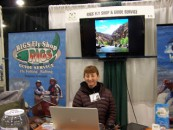 Attended The Denver Fly Fishing Show Yesterday
