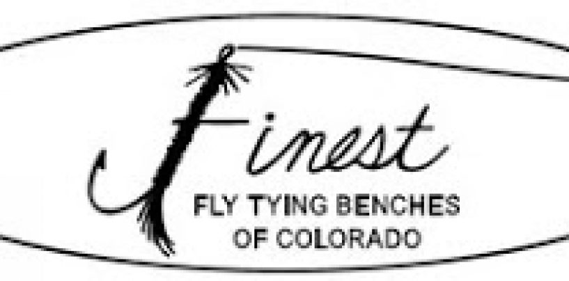 Fly Tying Bench Post Addendum