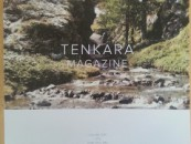 Tenkara and Gratitude: A Letter in a Slightly Different Format