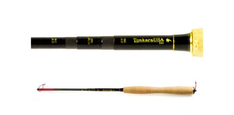 Tenkara USA Rhodo and Sato Rods A Combined Review
