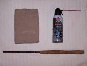 How do I maintain a tenkara rod?