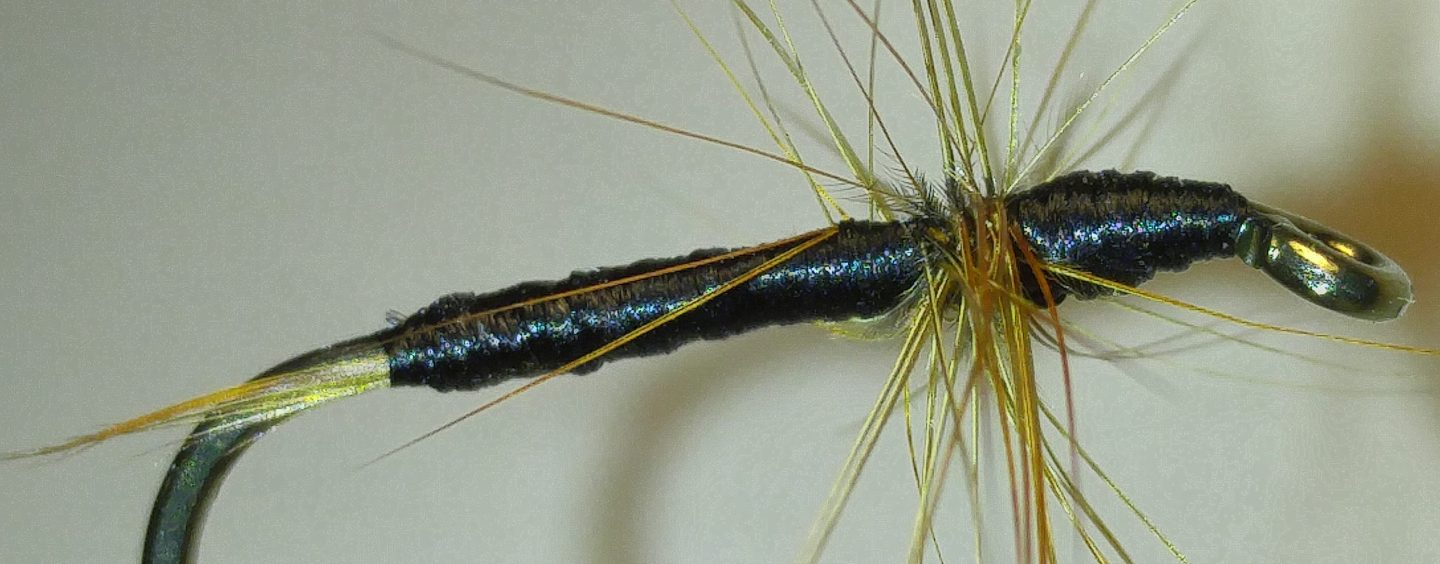 "TenkaraGrasshopper's Failed Attempt At The Tenkara ""One Fly"" Theory"