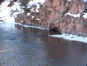 Fishing the South Platte River