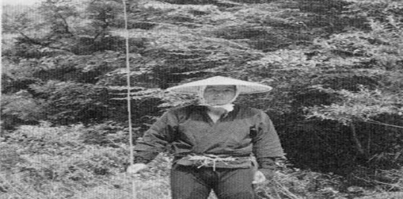 My thoughts on becoming a Traditional Tenkara Fisherman