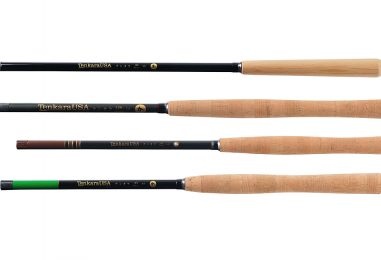 Selecting a Tenkara Fishing Rod