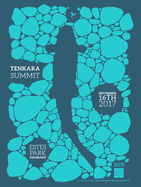 2017 tenkara summit, 6th annual tenkara summit