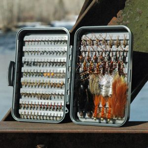 brook fishing equipment brook box