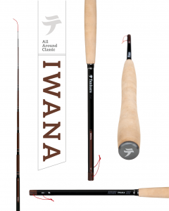 tenkara usa iwana annual tenkara holiday gift list 2017